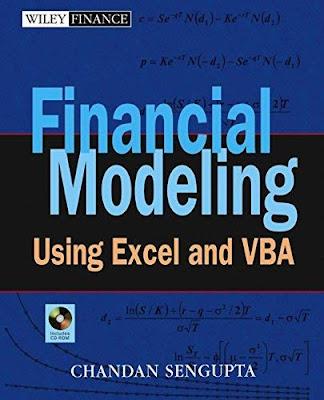 [Free ebook]Financial Modeling Using Excel and VBA (Wiley Finance) by Chandan Sengupta