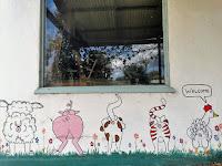 Tarcutta Street Art
