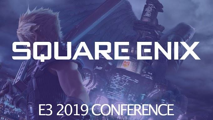 Conferencia Square Enix