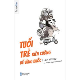 Tuổi Trẻ Kiên Cường Để Vững Bước ebook PDF EPUB AWZ3 PRC MOBI