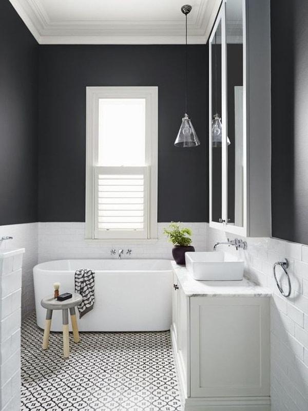 Bathroom Remodeling Ideas - Bathroom Renovation Designs 4