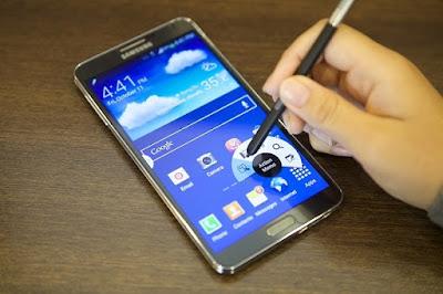 phien ban Co nen mua Samsung Note 3 cu gia re