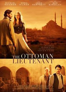 Download Film The Ottoman Lieutenant (2017) 720p Bluray Subtitle Indonesia