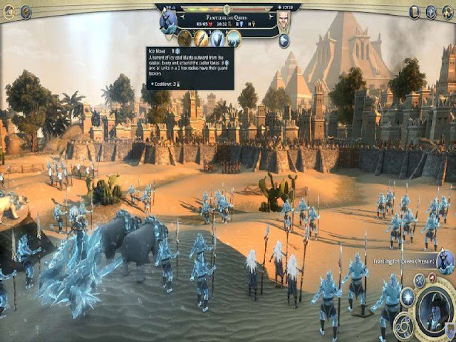 Age of Wonders III Eternal Lords,games,ripgamesfun,cover,screenshot,image,wallpaper