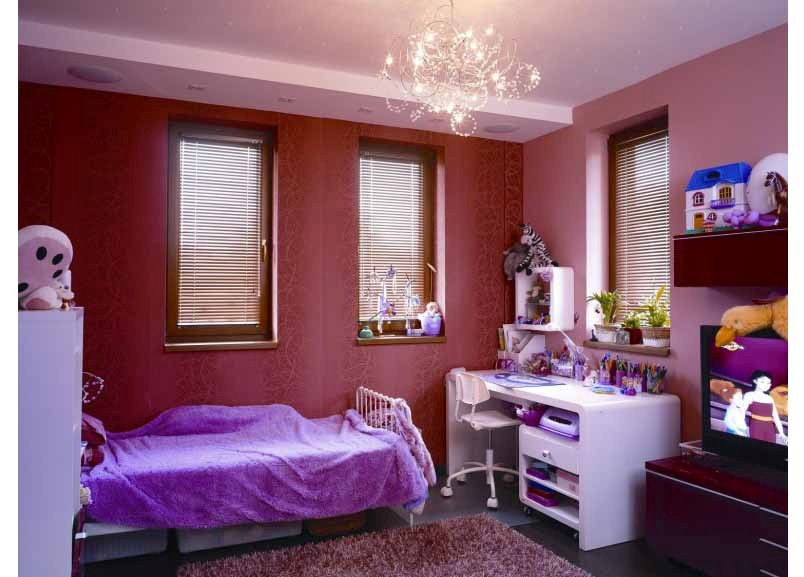 warna cat kamar tidur gadis remaja perempuan 4