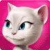Talking Angela v2.6 Apk + Mod (a lot of money) for Android