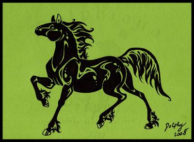 Arte y caballo