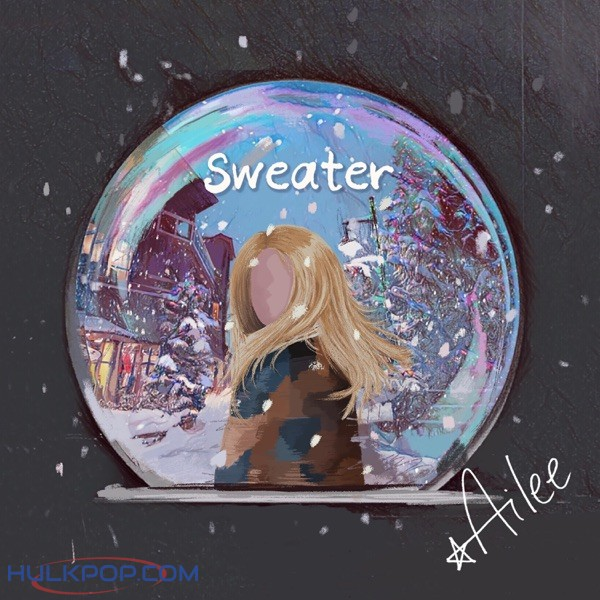 Ailee – Sweater – Single