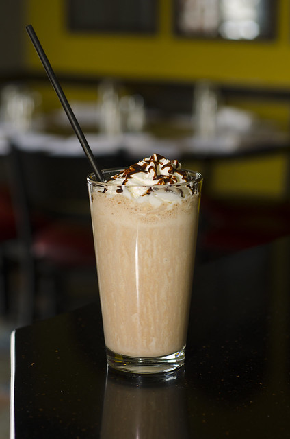 chocolate-milkshake-breakfast