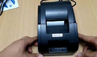 Printer Kasir XPrinter XP58IIL - YTB