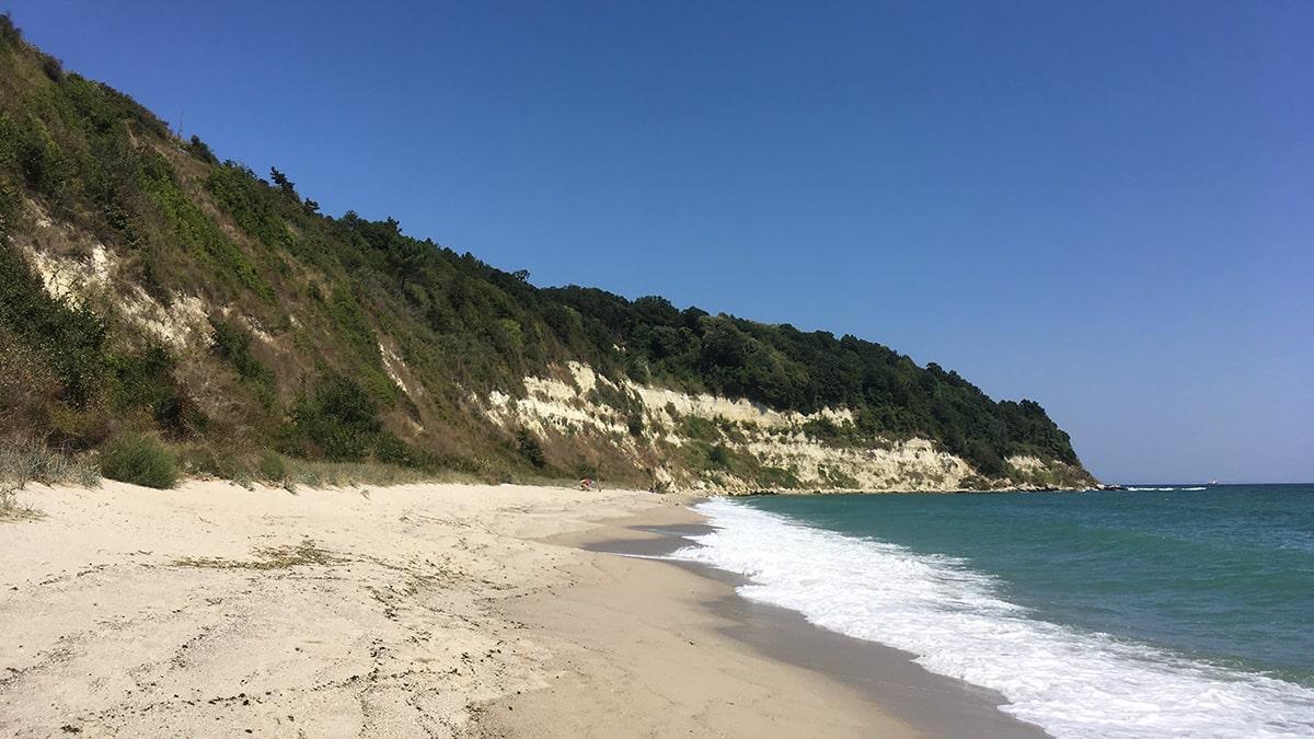 vacances roumanie mer noire