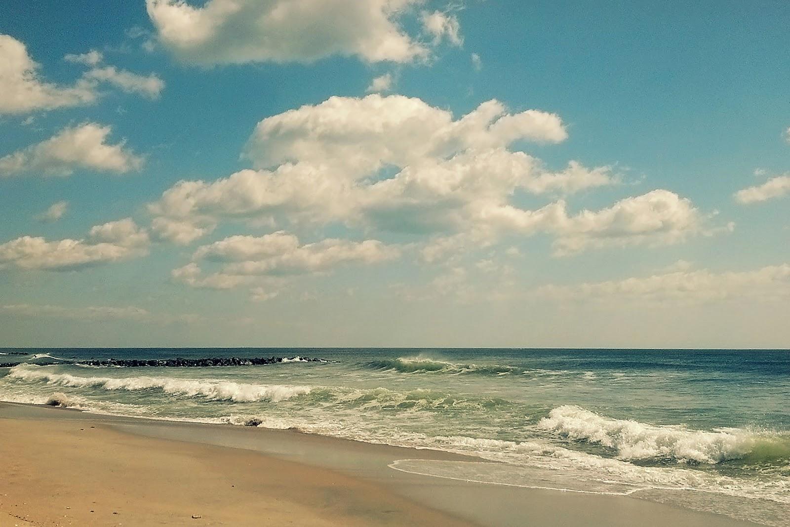 Exploring Photography with Joe Valencia: The Jersey Shore