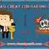 Aplikasi Cheat Judi Sakong Online