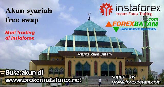 akun syariah forex