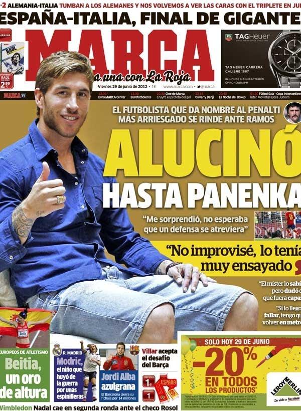 Marca Newspaper Pdf