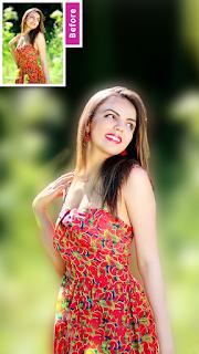 تحميل تطبيق DSLR Camera Blur Background,Bokeh Effects Photo 2.4.apk