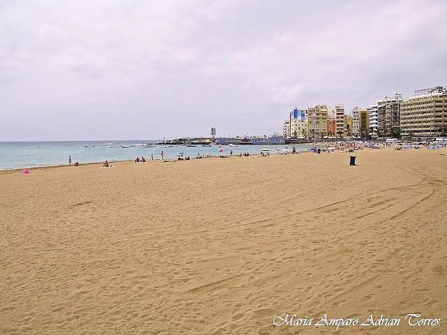 Las Palmas (Gran Canaria).