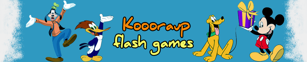 koooraup flash games