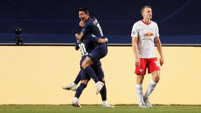 """""""Phản đồ MU"""" tỏa sáng vào chung kết cúp C1: Điềm báo PSG vô địch như Real?"""
