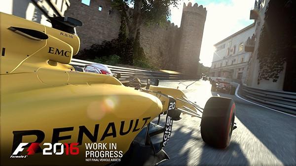 F1 2016 nos apresenta seu modo carreira, que permitirá personalizar ao máximo nossa experiência e viver a Fórmula 1 como nunca antes havia feito.