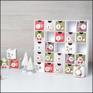 Holiday crafting made easy with these Stampin' Up! kits!