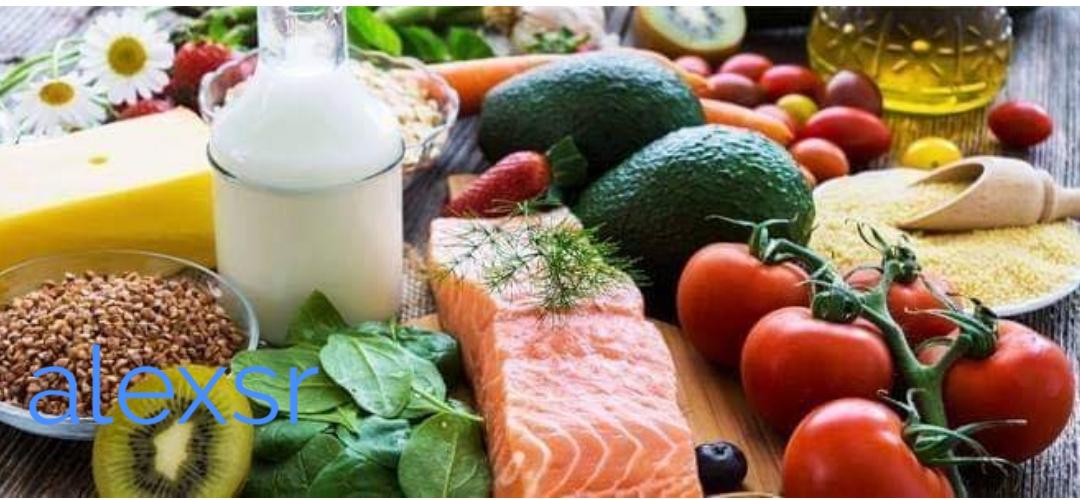 أفضل الاطعمة تغذية على الأرض