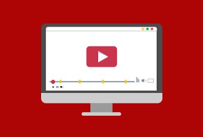 Cara Memasang Iklan Mid Roll Di Youtube Bagi Pemula