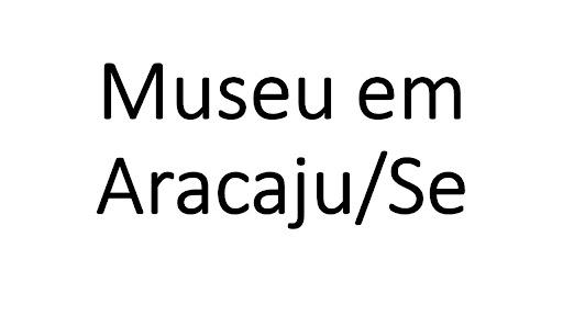 Nossos museus