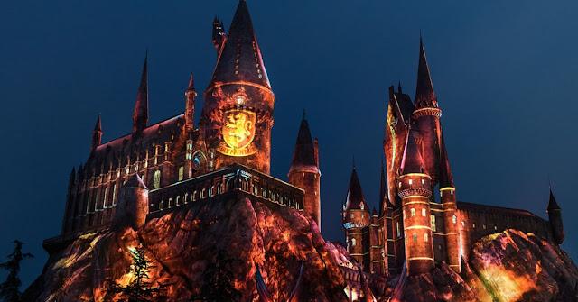 Parque temático de 'Harry Potter' será aberto em Tóquio em 2023 | Ordem da Fênix Brasileira