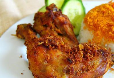 Ayam Goreng Sangkuriang