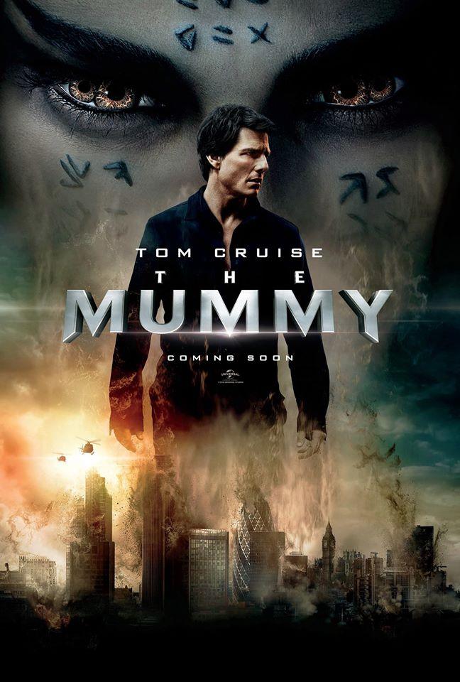 Download A Múmia (2017) - Dublado AVI 720p Dublado MEGA