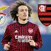 Mauro Cezar fala de David Luiz ser reforço do Flamengo