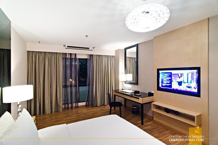 Imperial Heritage Melaka Hotel