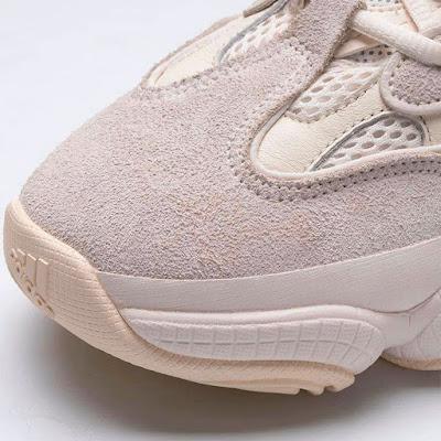 YEEZY 500 Bone White release Philippines