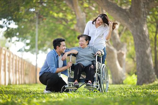 life insurance for senior