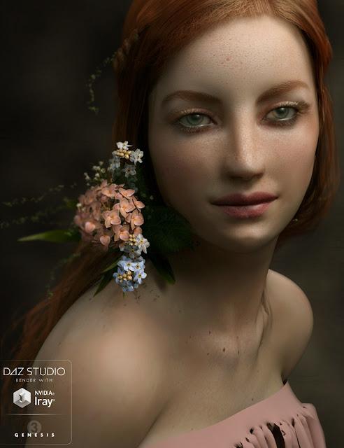 Aibell for Genesis 3 Female
