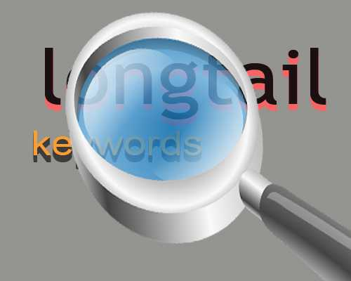 Optimalkan Blog di Era Pencarian Long Tail Keyword