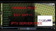 طريقة الحصول على سيرفر IPTV مجانى ودائم من برنامج KODI