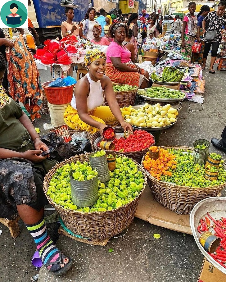Why Open-Air Markets Are The Way Forward