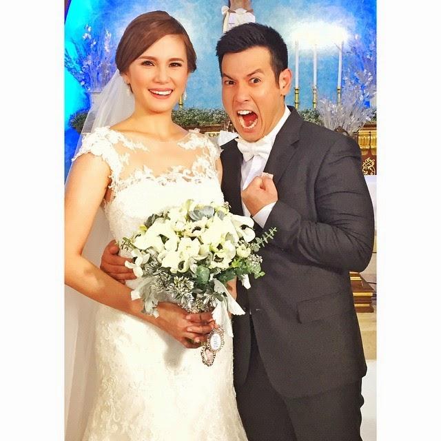 John Prats and Isabel Oli Wedding Photos   MyKiRu IsYuSeRo
