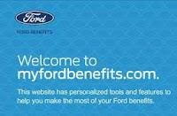 MyFordBenefits