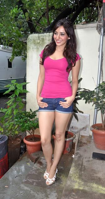 Neha Sharma Naked Photo