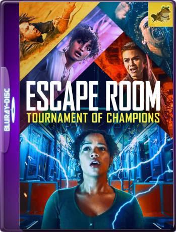 Escape Room 2: Reto Mortal (2021) WEB-DL 1080p 60FPS Latino [GoogleDrive] Ivan092