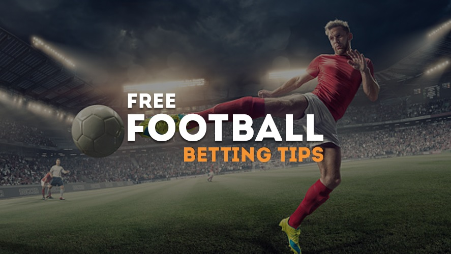 free football betting tips for this weekend