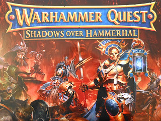Shadows Over Hammerhal
