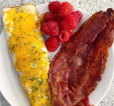 Keto Diet Breakfast Ideas