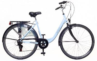 goedkope hybride fiets Amigo toerfiets