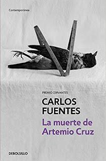 La muerte de Artemio Cruz - Carlos Fuentes
