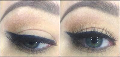 tips wajah cantik untuk mata sipit