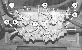 truck: 797F Off-Highway Truck: Hoist Electrical System - Test